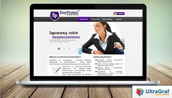 Strona Internetowa Gwarancja Ubezpieczenia Kielce