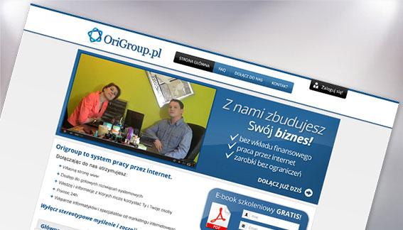 Strona Internetowa Sprzedaż Online Sklep Internetowy Końskie