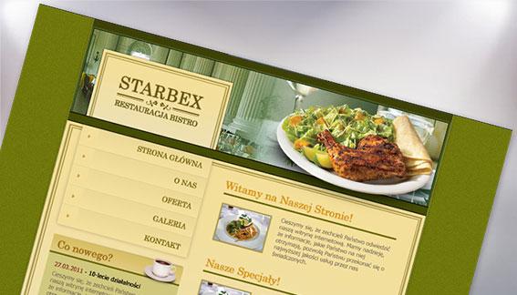 Strona Internetowa Restauracja Imprezy Okolicznościowe Catering Końskie