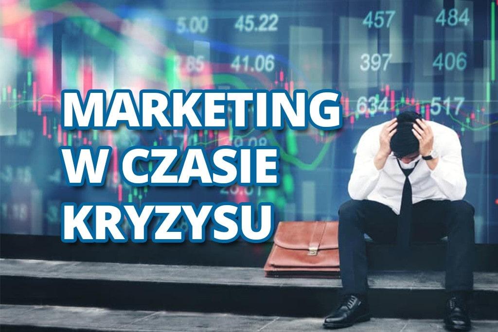 Marketing w czasie kryzysu - Pozycjonowanie Stron Internetowych