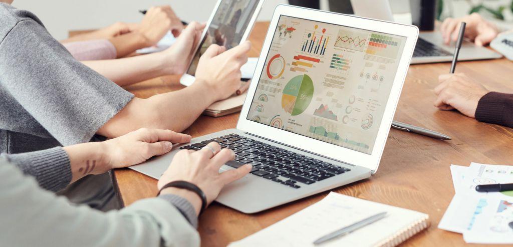 Analizy Konkurencji - Wykorzystanie GOOGLE do zbadania firm konkurencyjnych