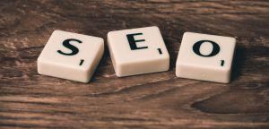 Błędy stron internetowych - brak SEO