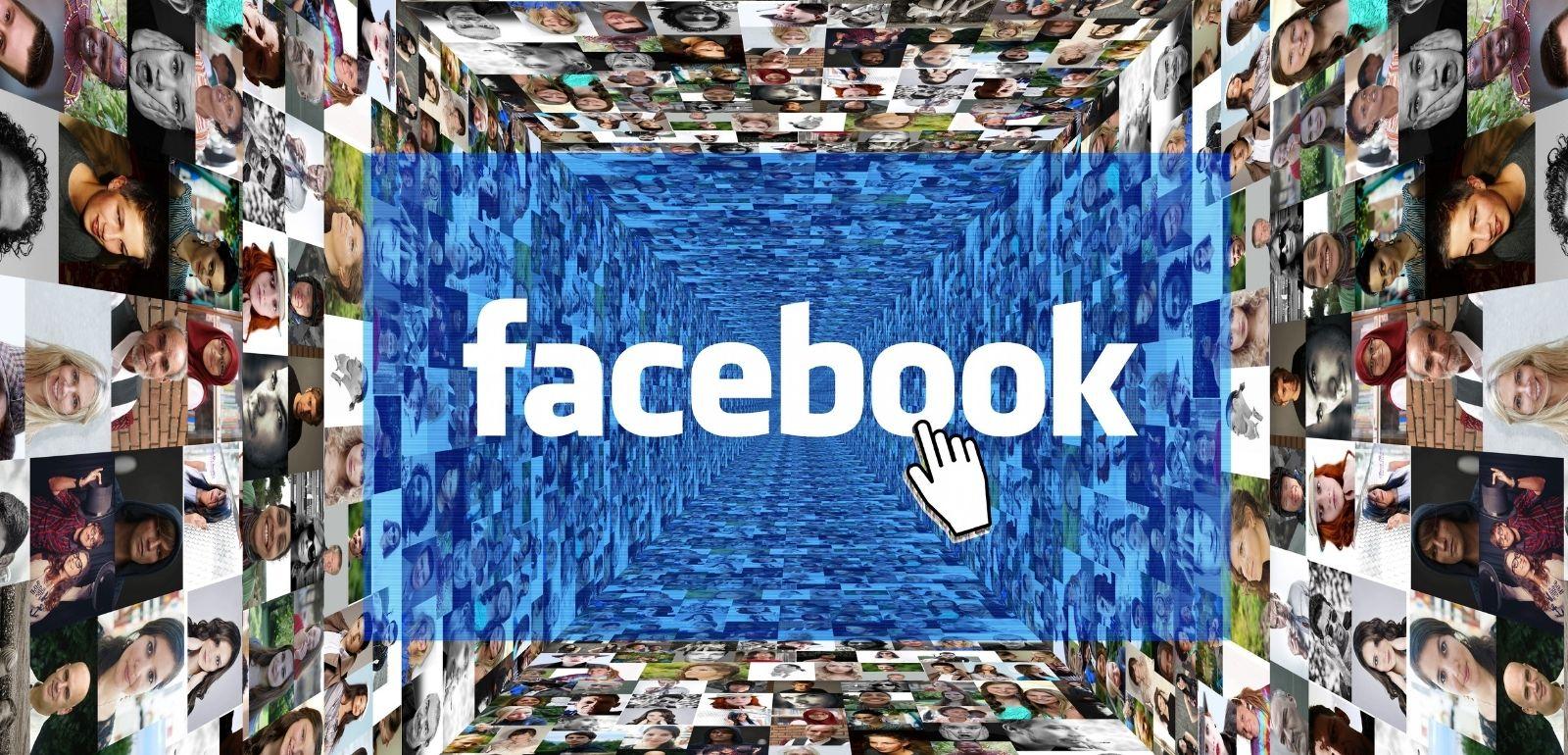 Rozmiary grafik na Facebook w 2021 roku. Pobierz!